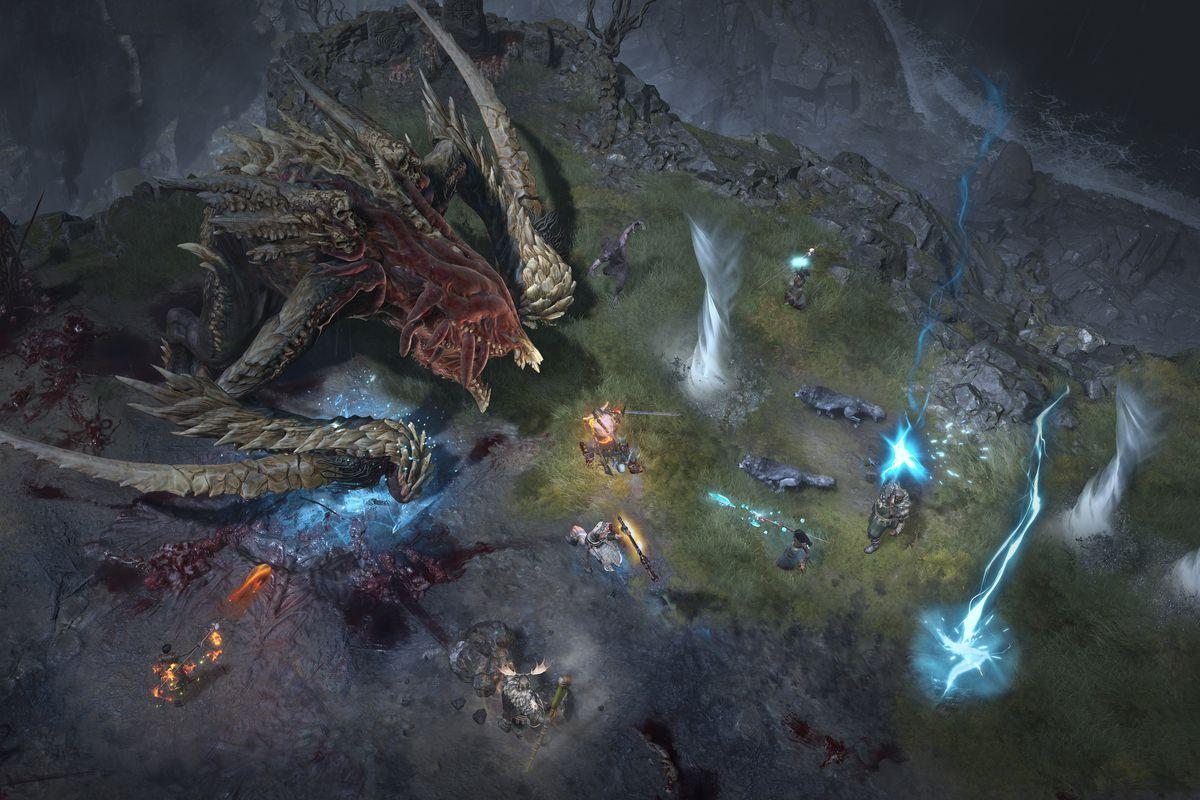Diablo 3 Season 21 Start Date
