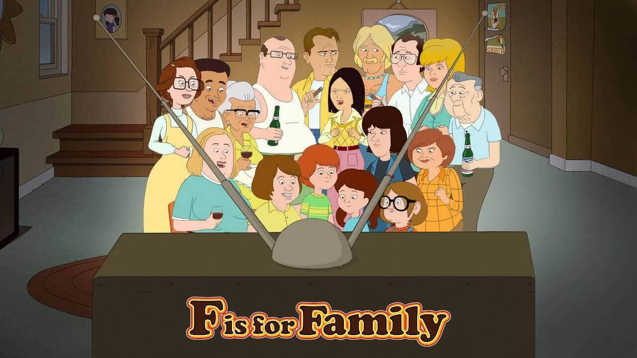 F is for Family Season 5: Updates So Far