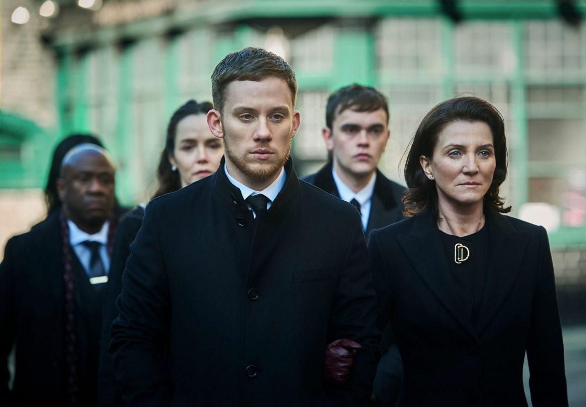 Gangs of London Season 1 Still