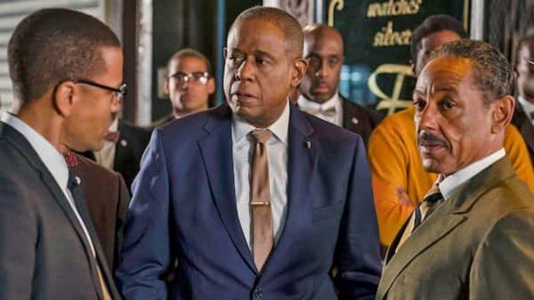 Godfather of Harlem Season 2 Release Date