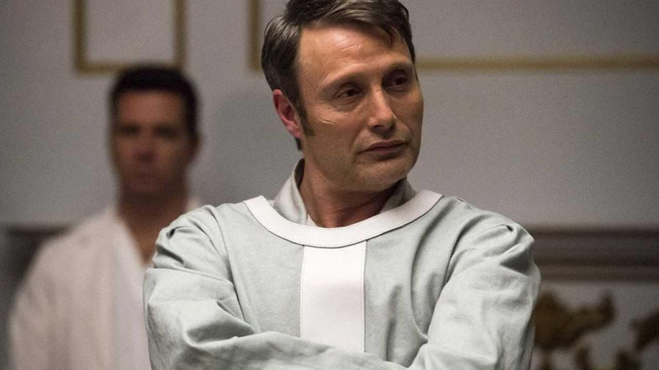 Hannibal Still