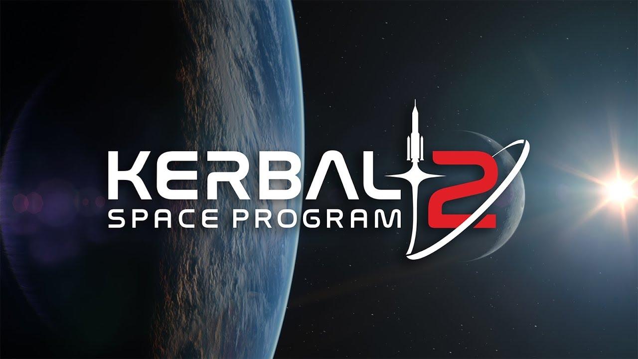 Kerbal Space Program 2 update
