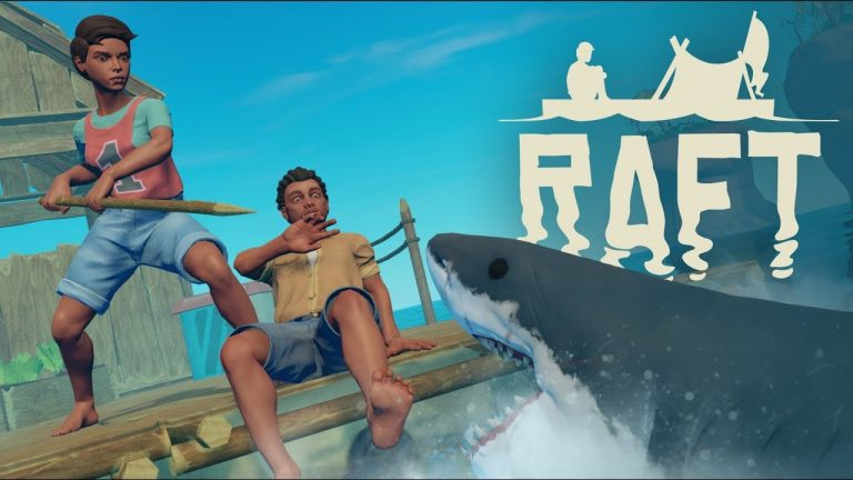 Raft Chapter 2: Release Date and Updates