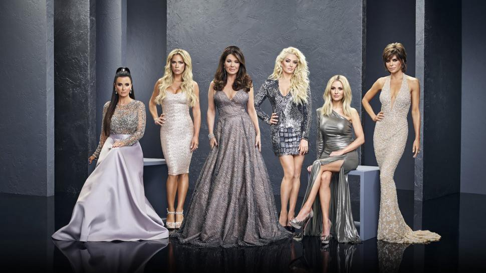 Real Housewives of Beverly Hills Season 10 Cast Details