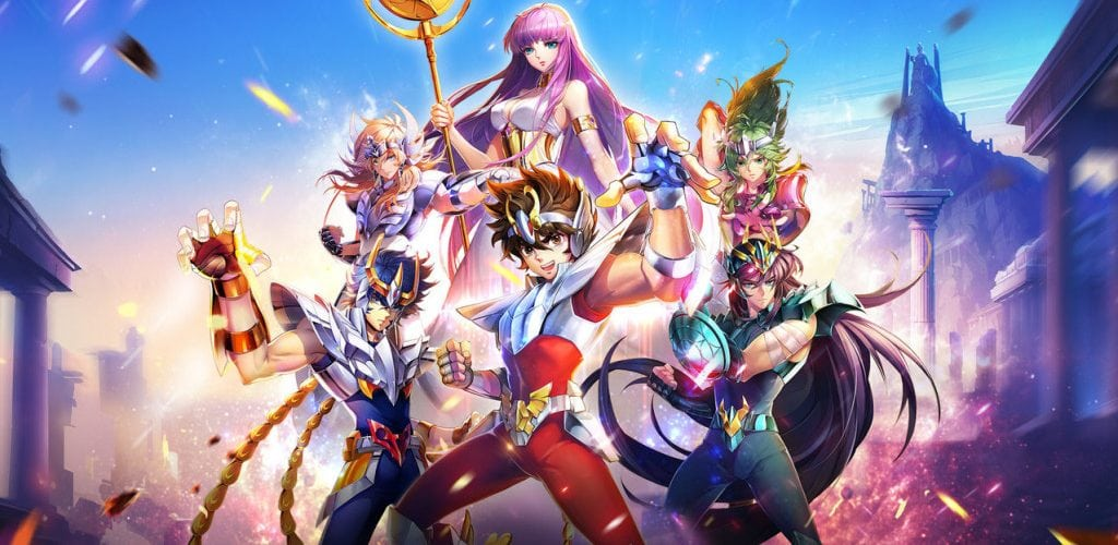 Saint Seiya: Knights of the Zodiac Season 3: update, Casts and Updates