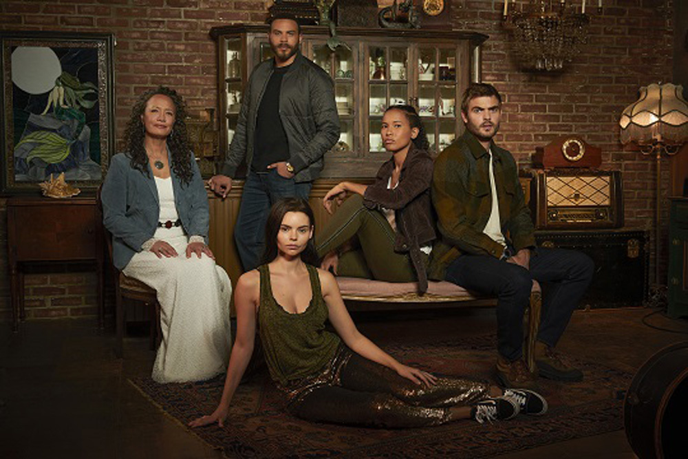 Siren Season 3: Cast Details