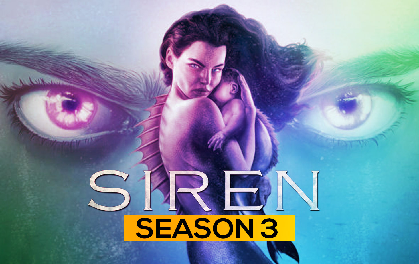 Siren Season 3 Episode 11: Will There Be Another Episode in Siren Season 3? Here Are All The Details Associated With Siren