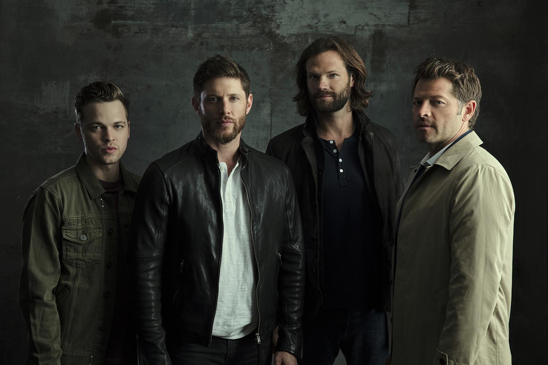 Supernatural Season 15 Cast Details
