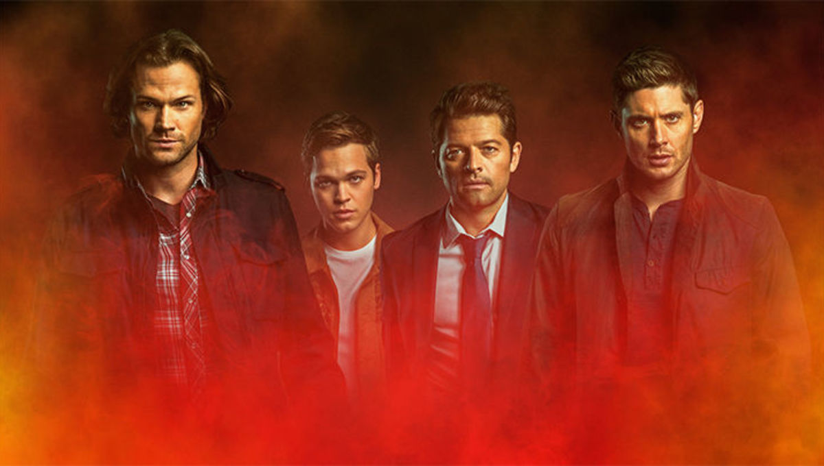 Supernatural Season 15 Episode 14: update, Plot, Casts and All You Need To Know