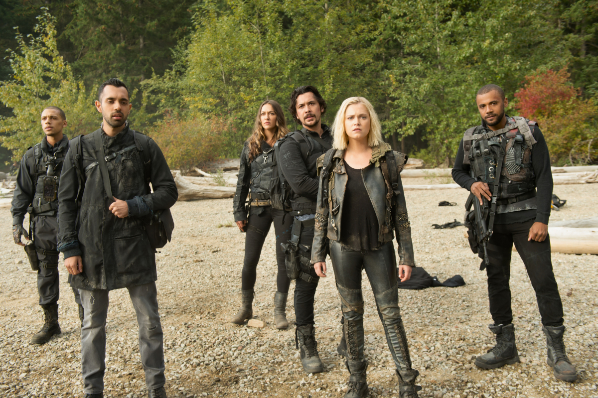 The 100 Season 7 Episode 5: Welcome to Bardo will be premiering on June 17, 2020