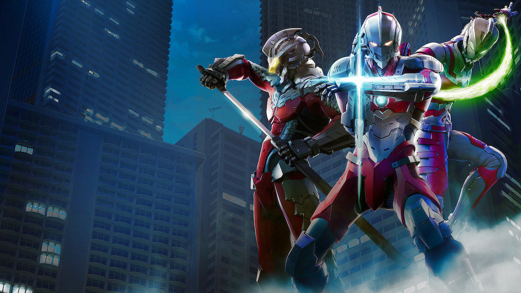 Ultraman Season 2: update, Plot, Cast and All You Need To Know