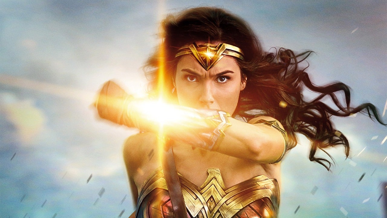 Wonder Woman 3 Gal Gdot