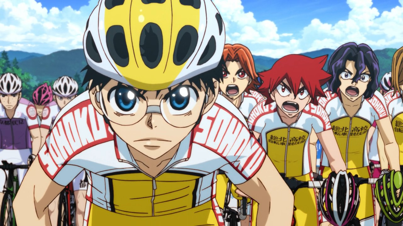Yowamushi Pedal Season 5: Release Date, Plot, Cast and Characters and All You Need To Know