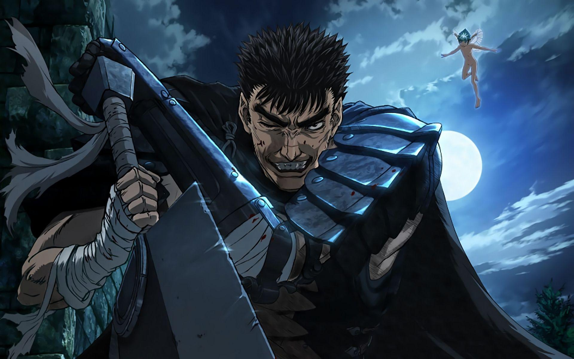 Berserk Chapter 361: Release Date, Spoilers and All You ...