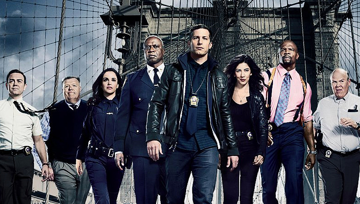Brooklyn Nine-Nine Season 8 update