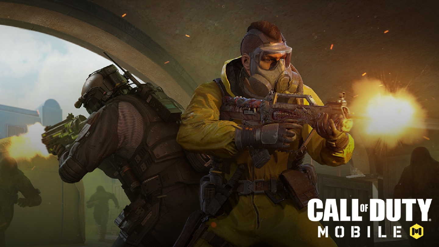 Call of Duty Mobile Season 8 Release Date