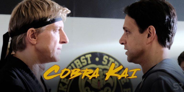 Cobra Kai Season 3: Release Date and Updates