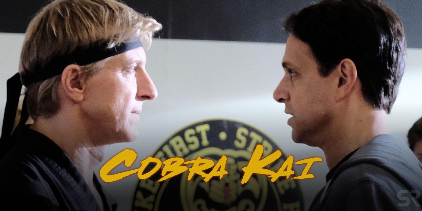 Cobra Kai Season 3: update and Updates