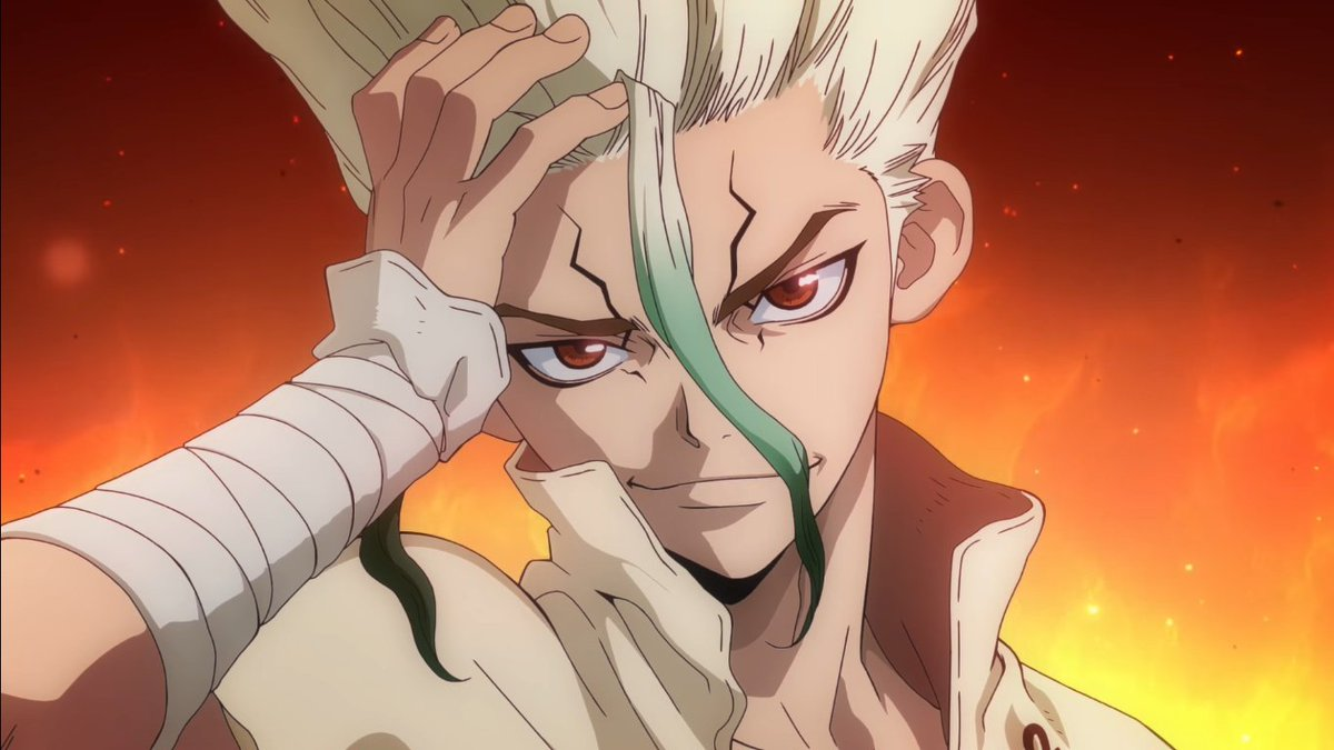 Dr. Stone Season 2 update
