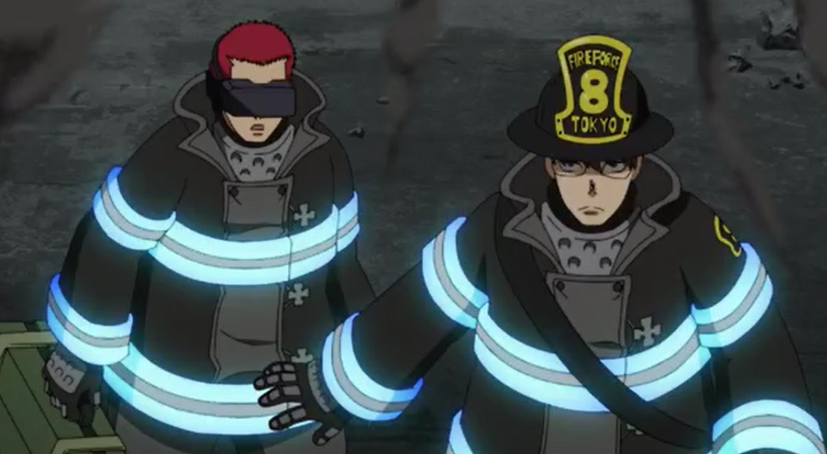Fire Force Season 2