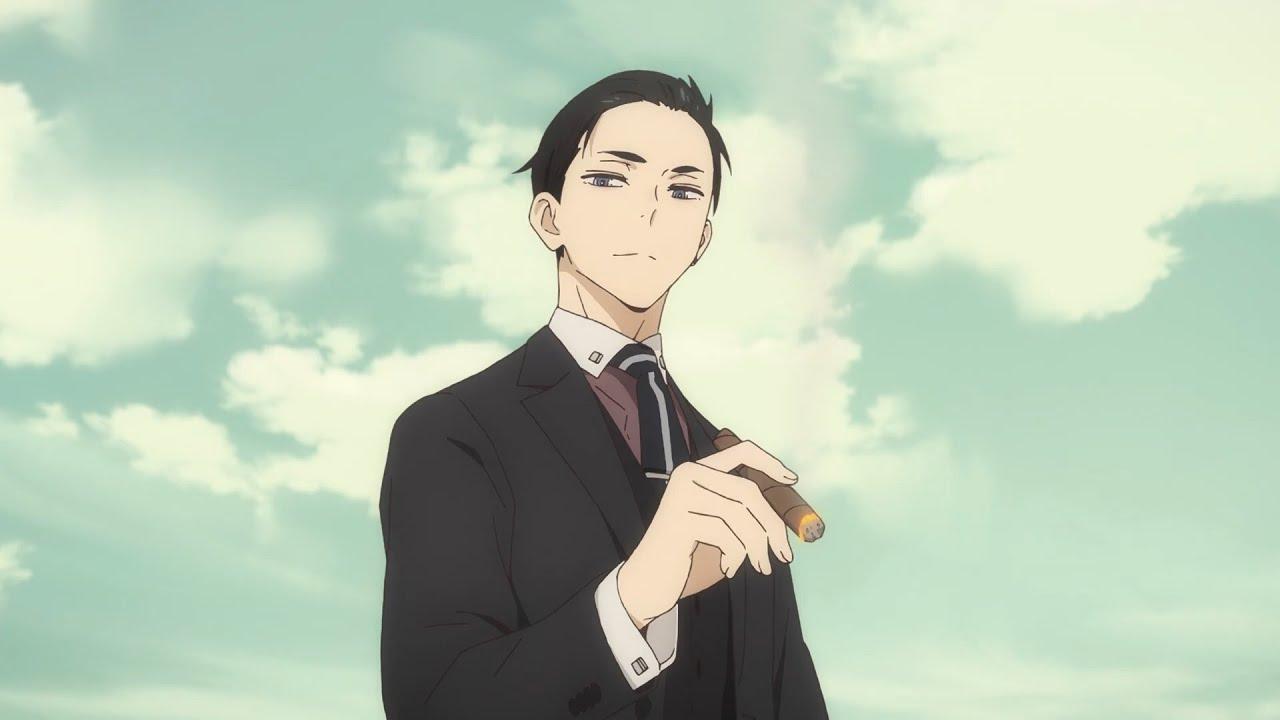Fugou Keiji: Balance: Unlimited Episode 3 update