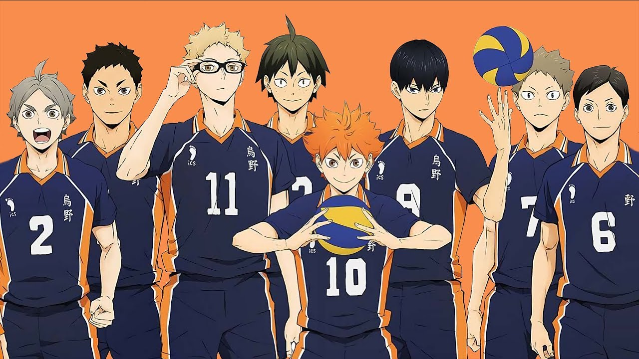 Haikyuu Season 4 Episode 14 update