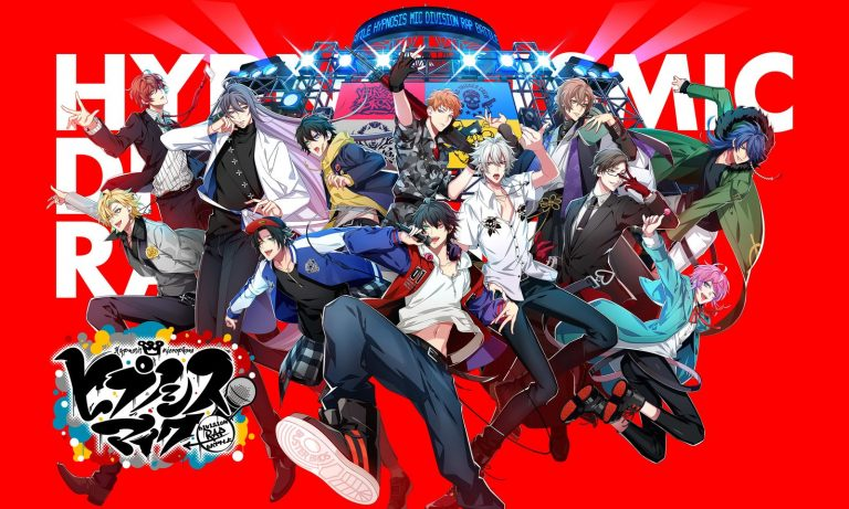 Hypnosis Mic: Division Rap Battle Release Date