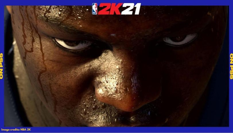 NBA 2K21: update and Updates