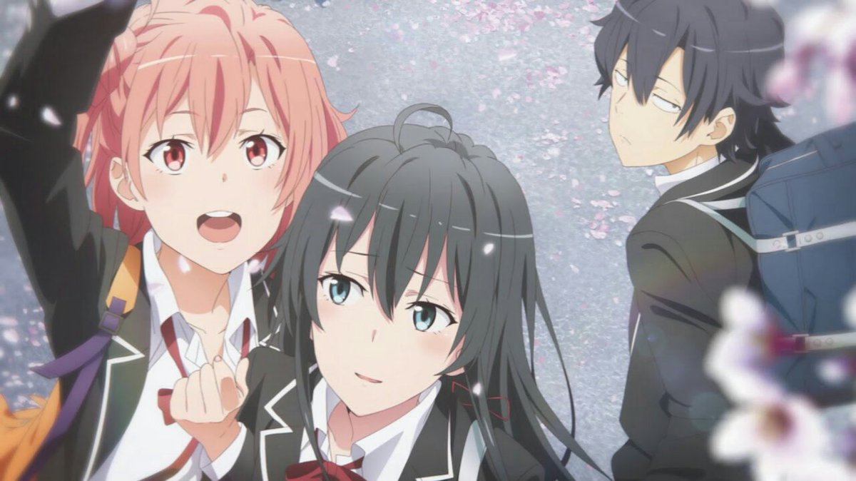OreGairu Season 3 Episode 2 Spoilers