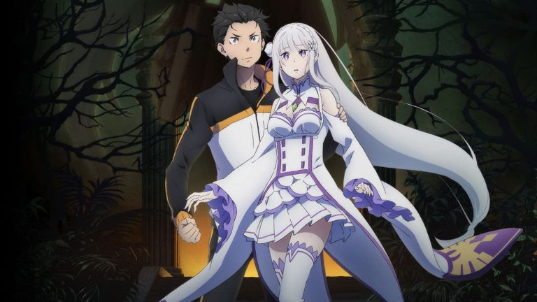 Re: Zero −Starting Life in Another World Season 2: English Dubbed Release Date and Updates