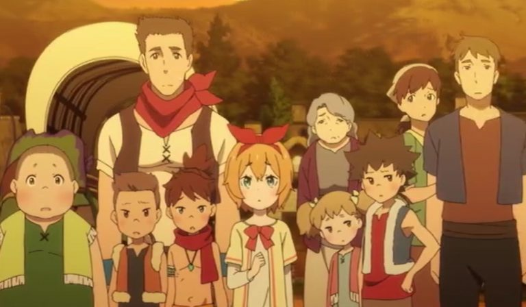 Re Zero-Starting Life in Another World Season 2