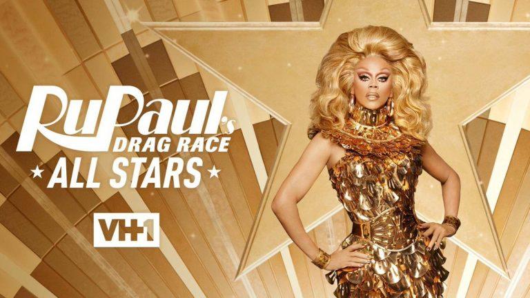 RuPaul's Drag Race All Stars Season 5 Episode 6 Release Date