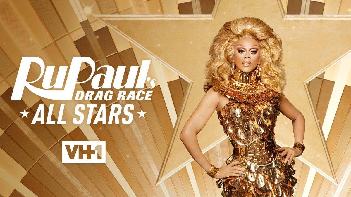 RuPaul's Drag Race All Stars Season 5 Episode 6 update