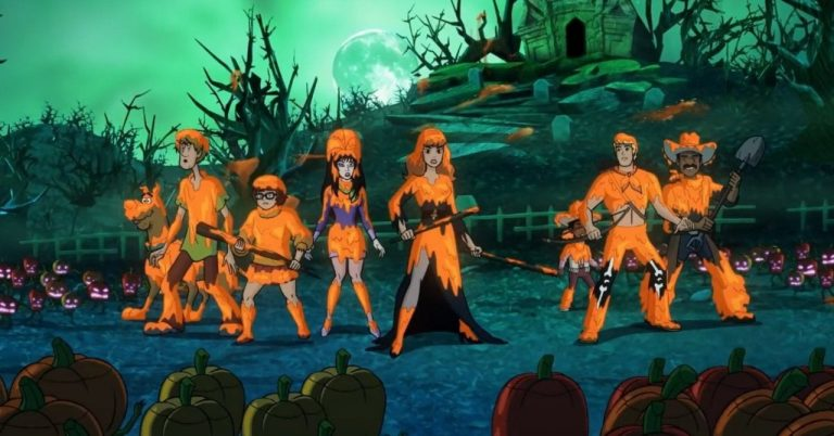 Happy Halloween, Scooby-Doo: Release Date, Plot, Cast and All You Need To Know