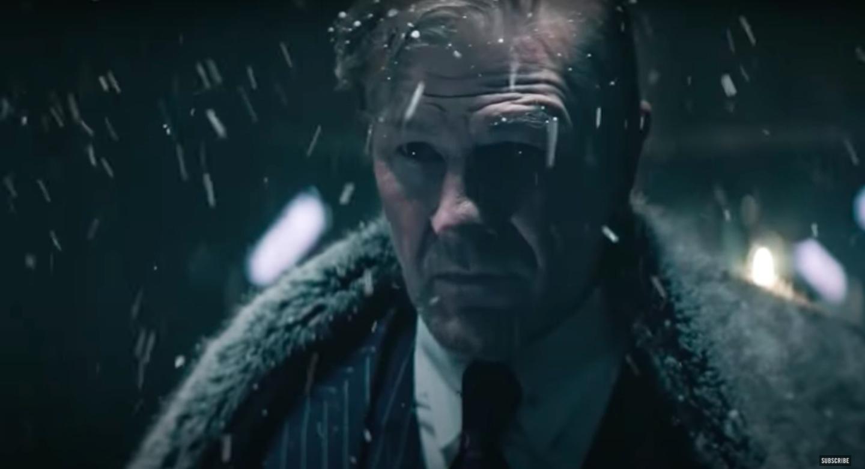Snowpiercer Season 2: Sean Bean as Wilford
