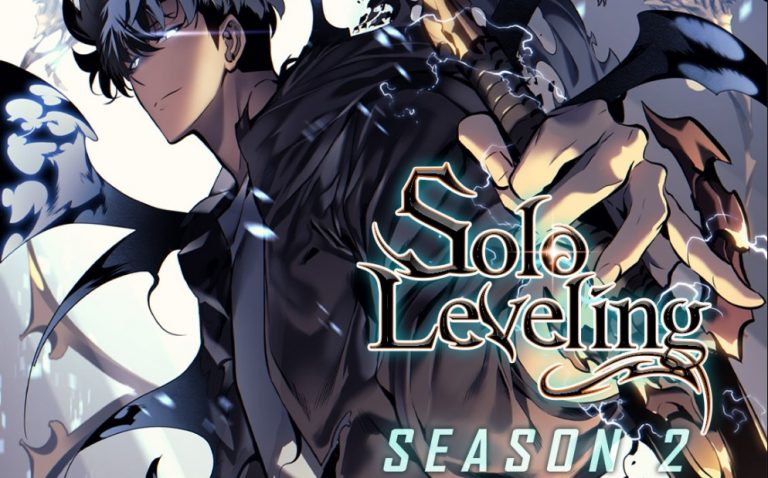 Solo Levelling Season 2
