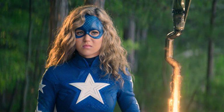 Stargirl Season 2 Renewed
