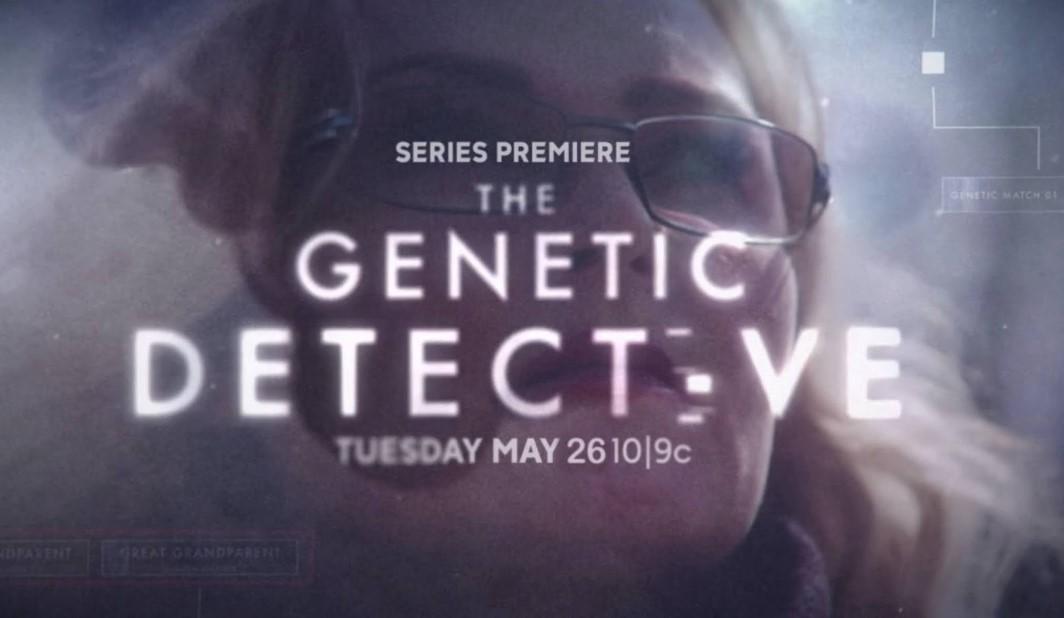 The Genetic Detective Season 1