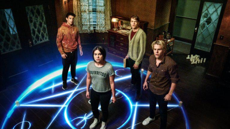 The Order Season 3 Release Date