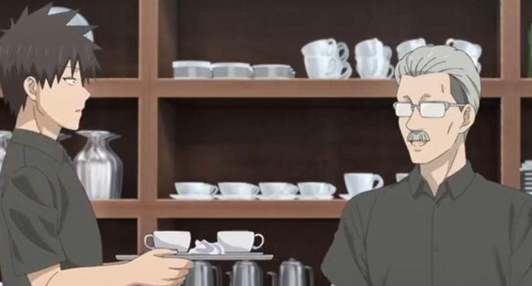 Uzaki Chan Wants to Hang Out