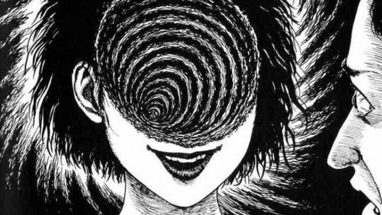 Uzumaki Anime Series update