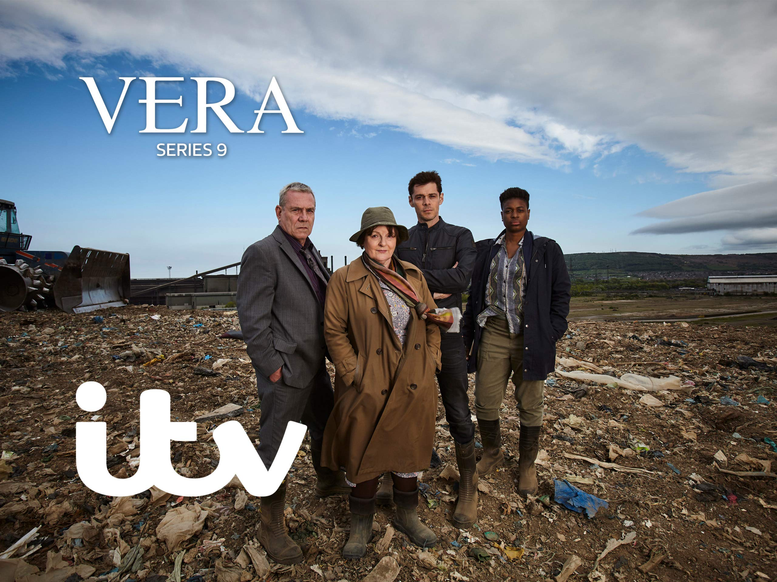 Vera Season 11 Spoilers