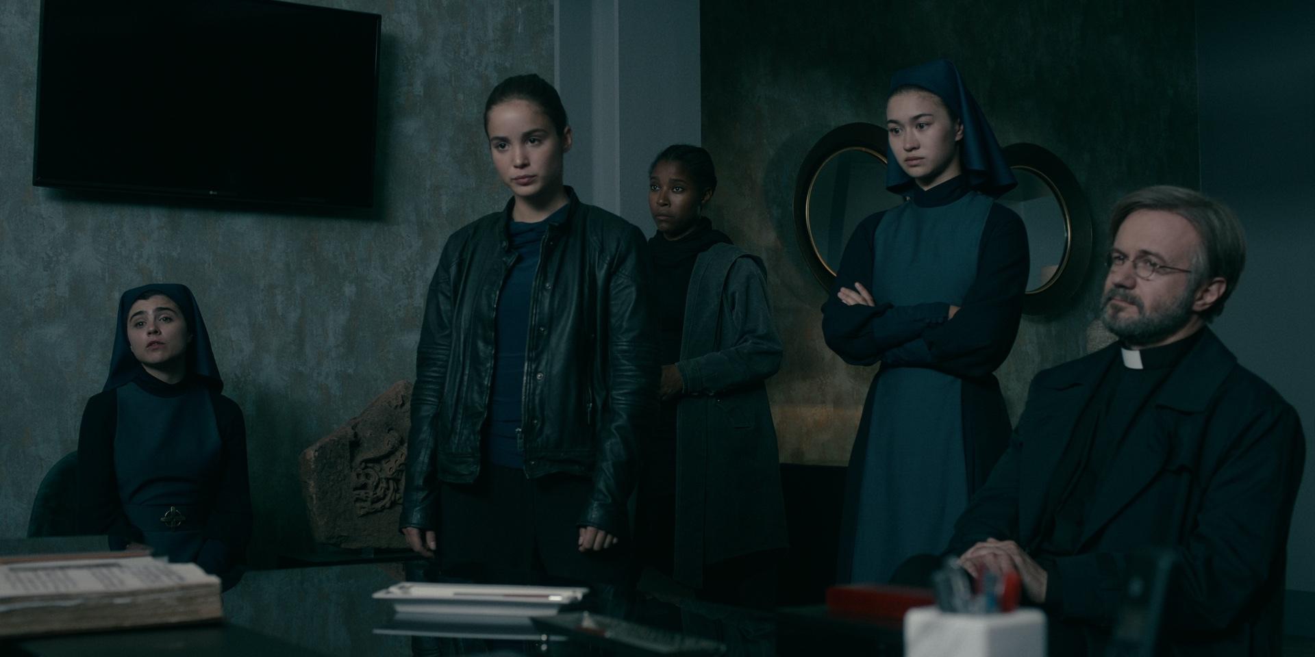 Warrior Nun Season 2: update and Updates