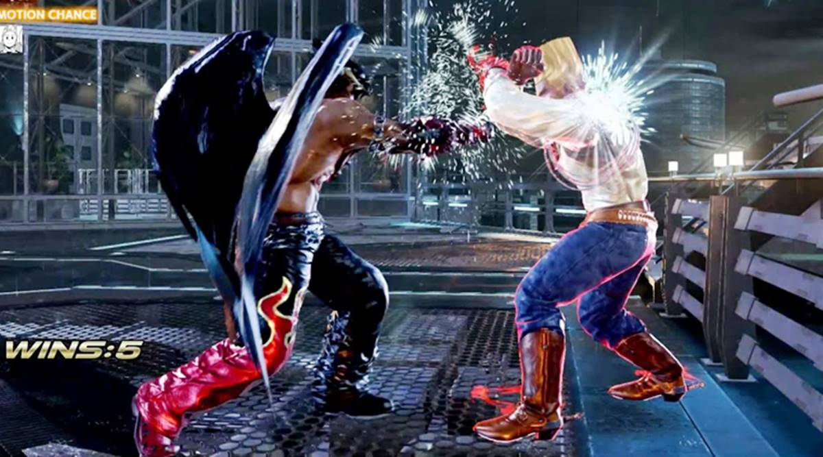 When Will Tekken 7 Season 4 Release? Everything We Know