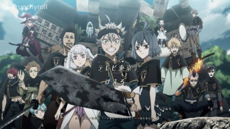 Black Clover Chapter 260 Release Date