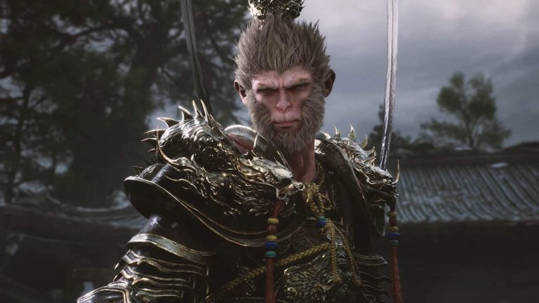 Black Myth Wukong Finally Announced with Stunning Game Play Visuals