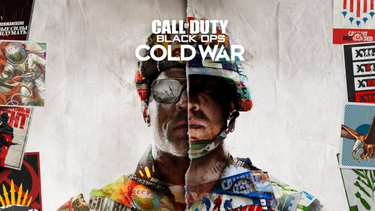 Call of Duty: Black Ops Cold War to be Released On November 13, 2020