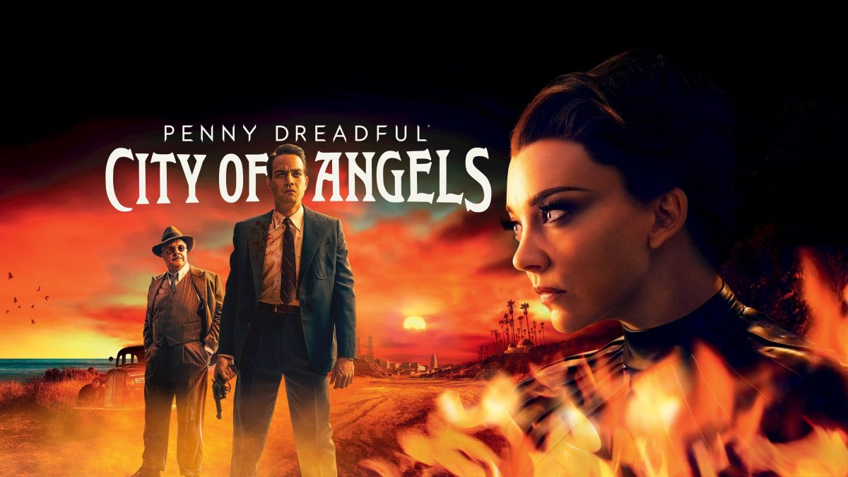 City of Angels Season 2 Update