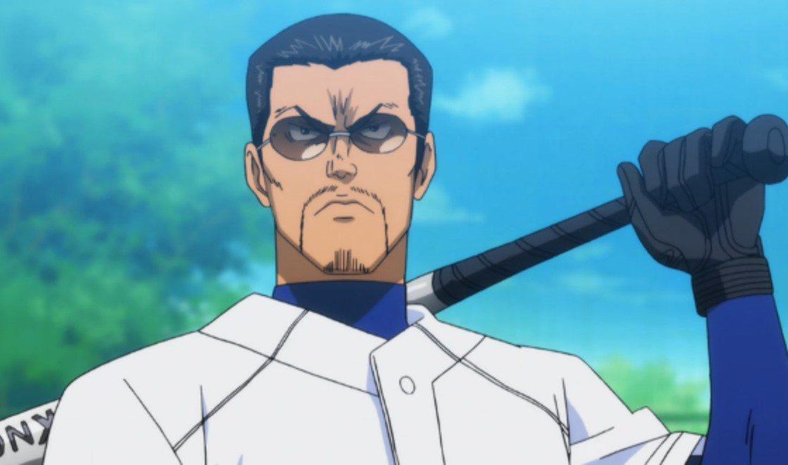 Diamond no Ace Act II