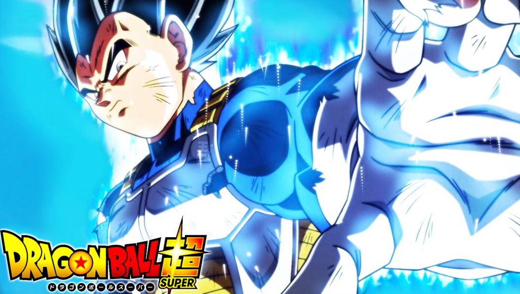 Dragon Ball Super Chapter 63 update